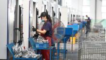 La economía de China está creciendo nuevamente. Son buenas noticias para el resto del mundo.