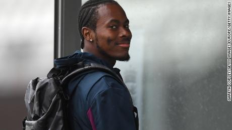 Le joueur de cricket anglais Jofra Archer «exclu» après avoir violé le protocole de sécurité biologique
