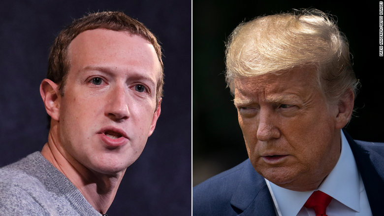 Former President Trump breaks big tech stranglehold by launching personal platform
