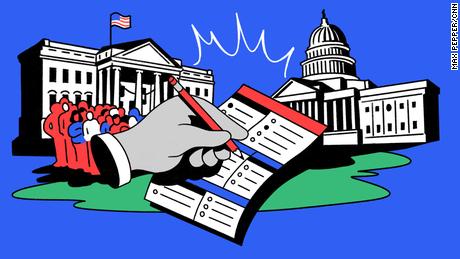 200717182316 20200717 election explainer main large 169 - ทรัมป์และไบเดนจะเข้าร่วมการแข่งขันในศาลากลางในคืนวันพฤหัสบดีหลังจากยกเลิกการอภิปรายครั้งที่สอง - C'mon