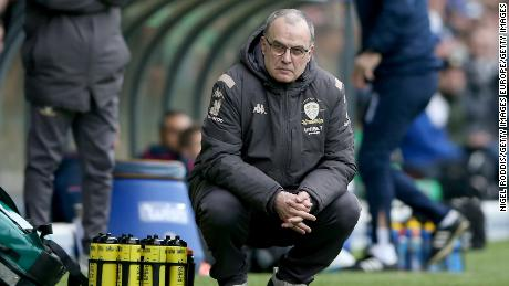 Marcelo Bielsa has helped Leeds return to the Premier League