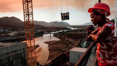 Ethiopia, Egypt reach 'major common understanding' on dam