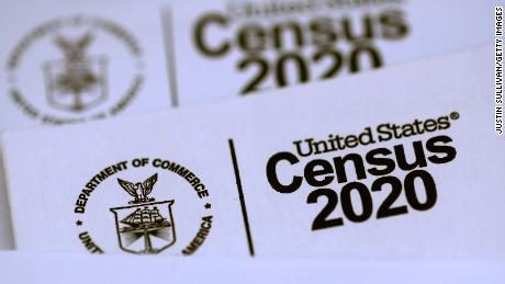Government watchdog says Trump action puts Census at further risk