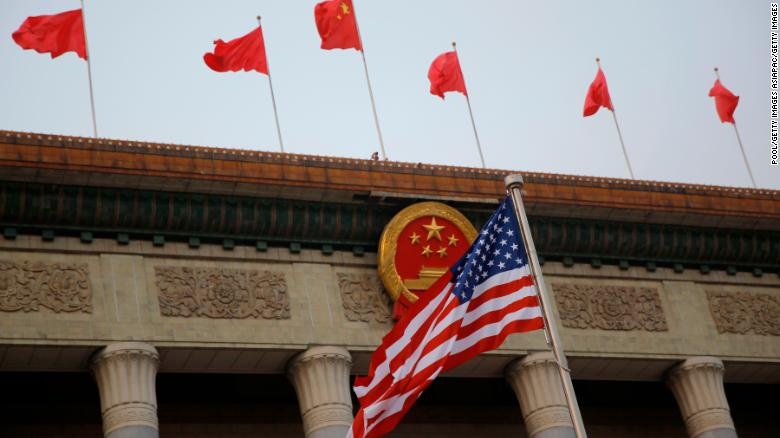 U.S.  says it ordered China to shut Houston consulate