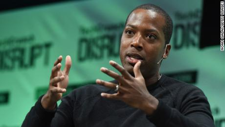 Tristan Walker, an entrepreneur who sold his health and beauty startup to Procter & Gamble, serves on the boards of Foot Locker and Shake Shack. But he has yet to serve on the board of a technology company.