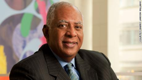 Barry Williams has served on 14 major company boards, including Sallie Mae and PG&E. Now he's pushing for a new generation of Black board members.