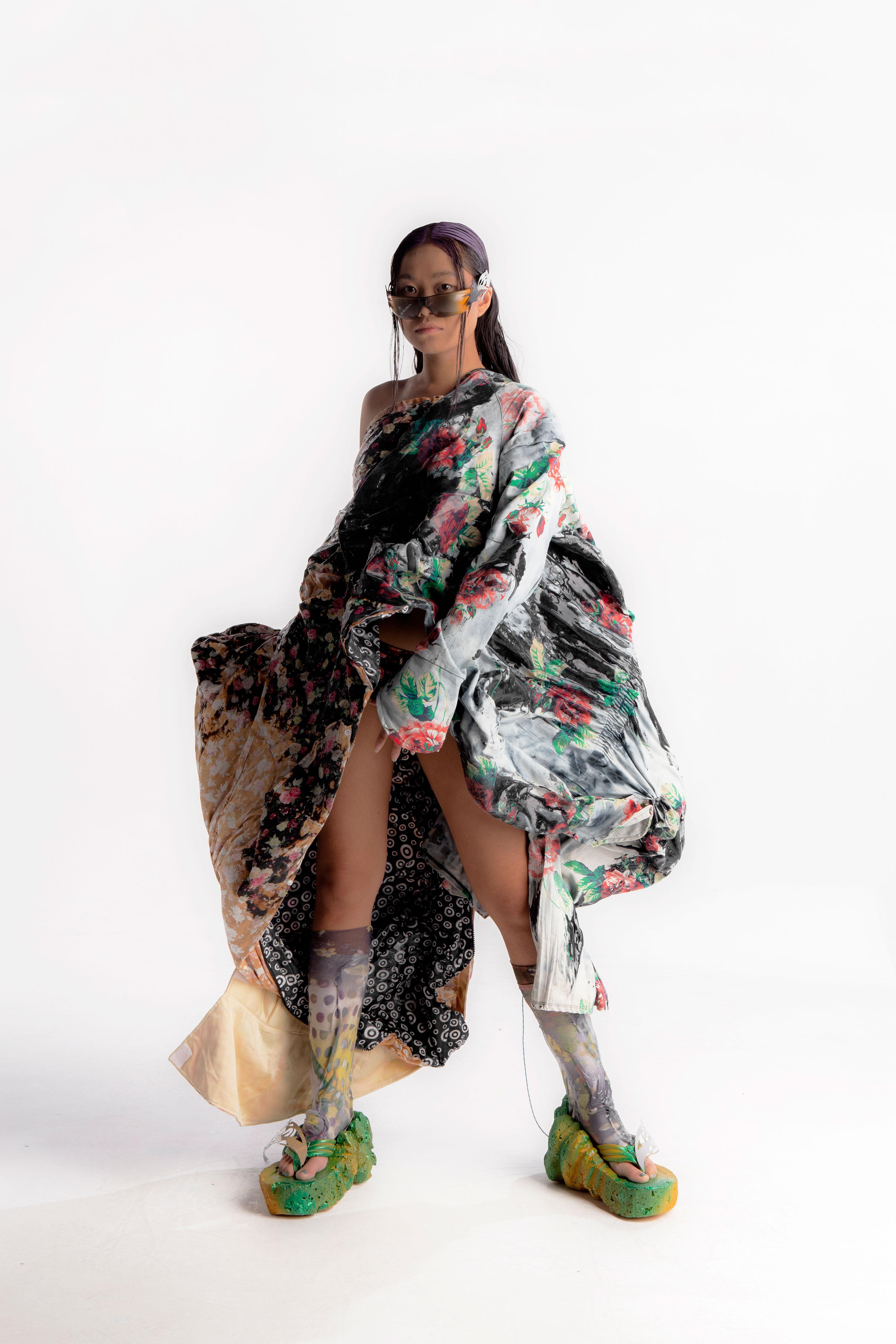Graduate Fashion Designer Accuses Balenciaga Of Stealing Her Idea Cnn Style