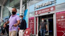 On top of everything else, coronavirus is now ruining summer vacation plans