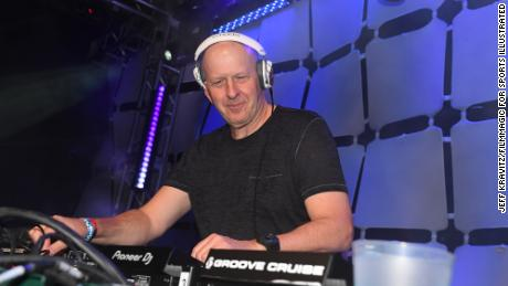 Goldman Sachs CEO David Solomon was known to spin at clubs in New York and Miami before the pandemic under the EDM name DJ D-Sol.