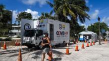 Two teens in Florida die of coronavirus complications
