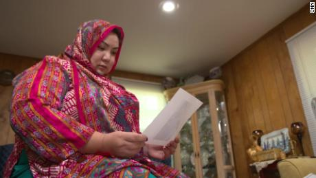 China's war on Uyghur women