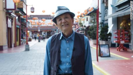 With more than 600 acting credits, James Hong might be one of the most prolific actors in Hollywood history.