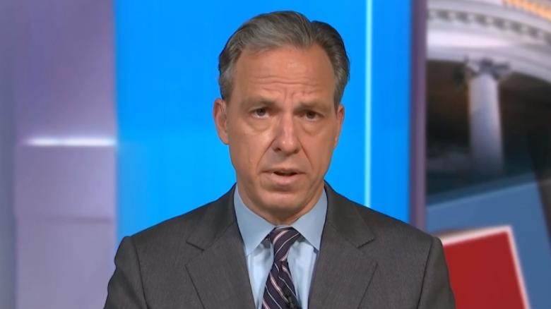 Tapper How on Earth can Congress adjourn for the weekend