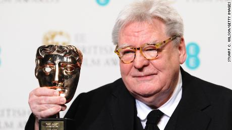 Alan Parker, whose box-office smashes included The Commitments, has passed away