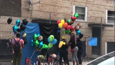 9-year-old boy fatally shot on the last day of a deadly July in Chicago