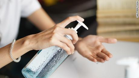 The FDA's list of more than 100 dangerous hand sanitizers