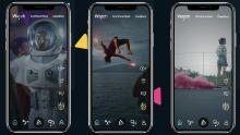 Clash, a creator-focused video sharing app, is one of the newer alternatives.