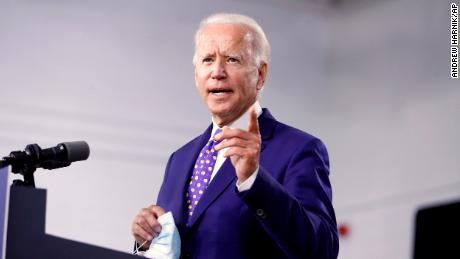 Trump jumps on Biden comments about black votersWorld