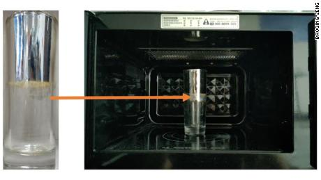 Purists Proven Right: The Problem With Microwaving Tea