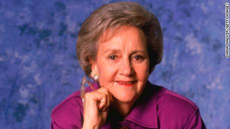 Katharine Graham, Pulitzer Prize-winning writer and the first woman on the Fortune 500 CEO list