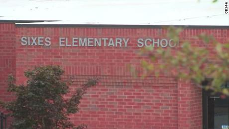 Second grader tests positive for coronavirus after attending the first day of school in Georgia