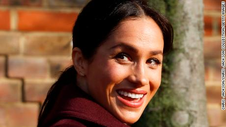 Meghan, Duchessa di Sussex, on voting in 2020: If you aren't voting, 'then you're complicit'