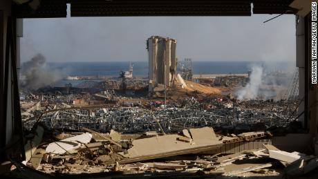 Cómo respondieron los jueces a las advertencias sobre el nitrato de amonio almacenado en el puerto de Beirut