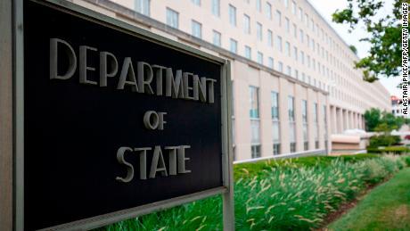 Valstybės departamentas įvardija vyresnįjį pareigūną, kuris vadovauja atsakui į paslaptingą Havanos sindromą & # 39;  atakos