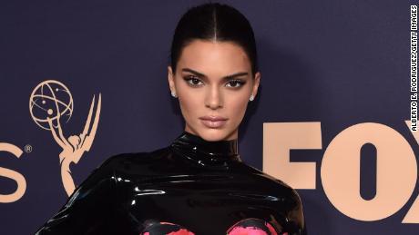 Kendall Jenner slammed for Halloween 25th birthday celebration