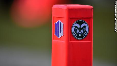 Colorado State pauses football after allegations of racism