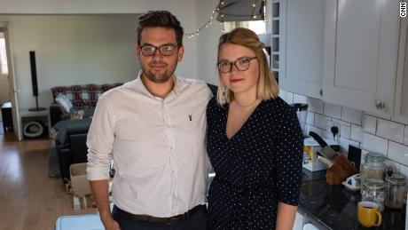 'The benefits of London are gone.' Why one young couple is moving to the country
