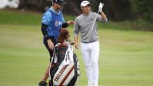 Morikawa ganó su primer título importante en el Campeonato PGA de este año.