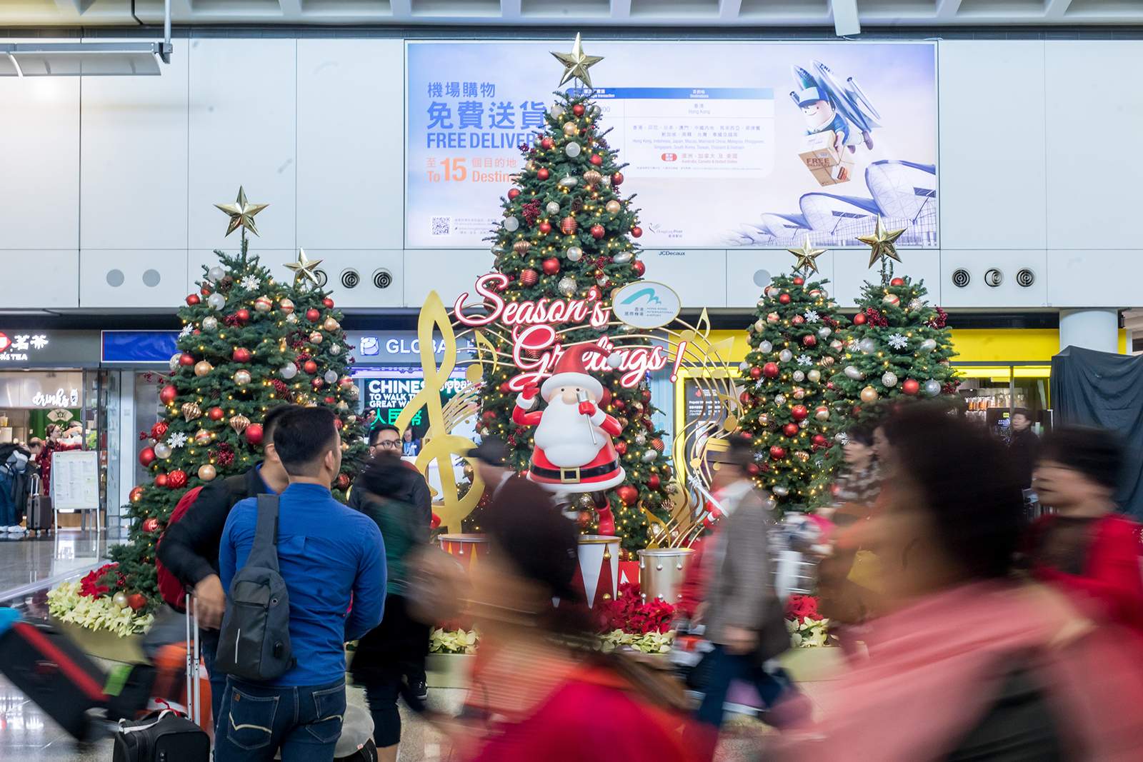 Christmas Holiday Vacation Packages 2020 2020 winter holidays: How Covid 19 might affect travel | CNN Travel
