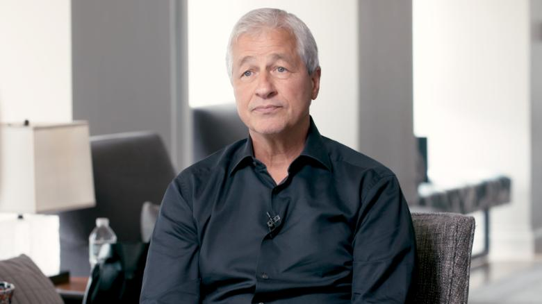 Dimon, Corbat, Moynihan among CEOs pledging to hire 100000 New Yorkers