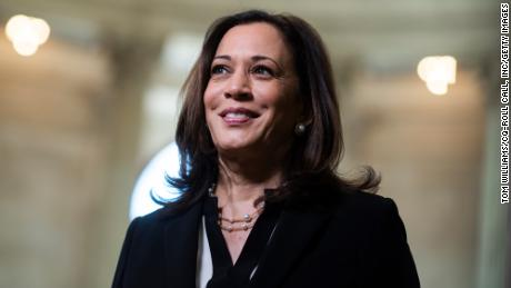 What Kamala Harris as VP would mean for Silicon Valley