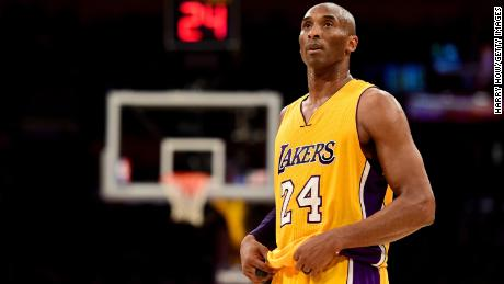 Orange County officials declare August 24 as Kobe Bryant Day