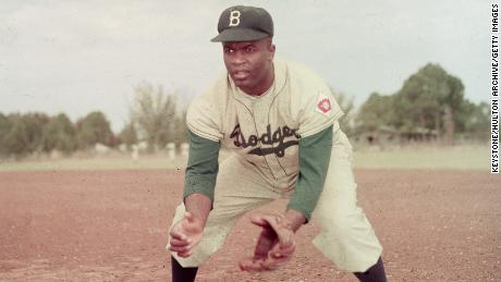 Park named after police chief who threw Jackie Robinson out of a game in 1946 is renamed