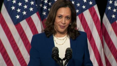 Kamala Harris' rise sends message of hope to young girls of color