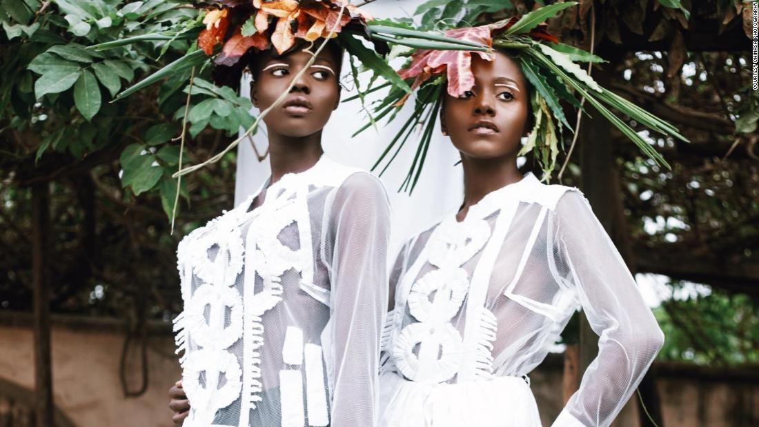 5 Designers Leading Nigeria S Hyperlocal Fashion Revolution Cnn Style