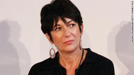 Ghislaine Maxwell seeks release from jail on a proposed $  28.5 million bail package