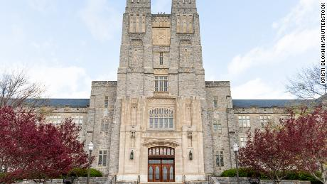 Virginia Tech renames dorms once named after men with racist views