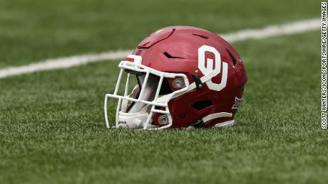 Nine University of Oklahoma players test positive for coronavirus