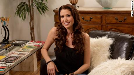 """""""American Pie""""'s Shannon Elizabeth makes an appearance in """"Skin: A History of Nudity in the Movies."""""""