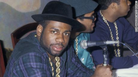 Two men charged in long-unsolved 2002 murder of Run-DMC's Jam Master Jay