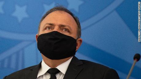 برازیل کے وزیر صحت برائے ایمیزوناس میں صحت کے بحران پر تفتیش جاری ہے