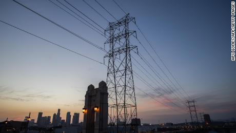 3 million California homes may lose power in record heat wave due to rolling blackouts
