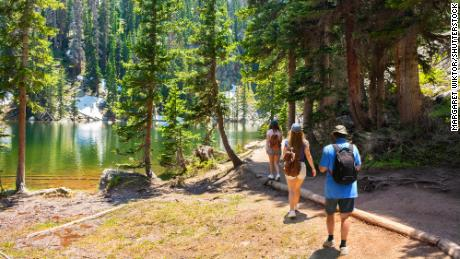 Take your vacation days before you regret it  How to ask for a raise in the middle of a pandemic   Daily's Flash 200818141600 hiking   stock large 169  How to ask for a raise in the middle of a pandemic   Daily's Flash 200818141600 hiking   stock large 169