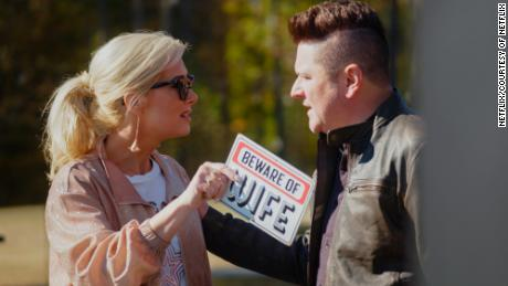 """Nashville power couple Allison DeMarcus and Jay DeMarcus star in """"DeMarcus Family Rules."""""""
