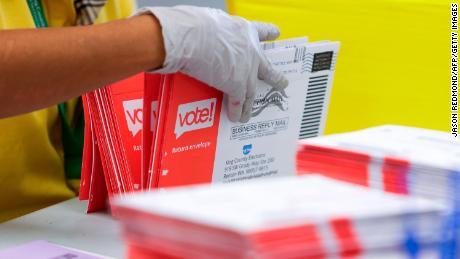 Presidential campaigns already preparing for nightmare voting scenarios