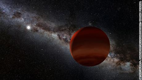 Citizen scientists help discover 95 brown dwarfs that are neighbors of our sun